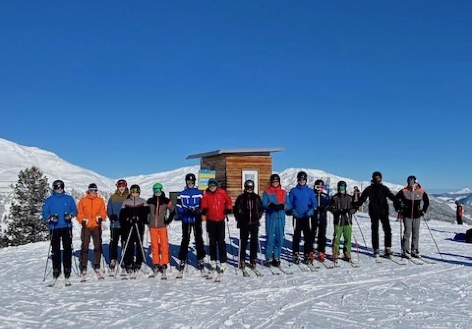 Skiwochenende im Zillertal
